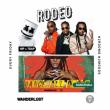 Soirée Dancehall Queen & Rodéo x Wanderlust à PARIS - Billets & Places