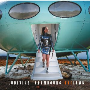 """Ludivine Issambourg """"Outlaws"""" - Tribute To Hubert Laws"""