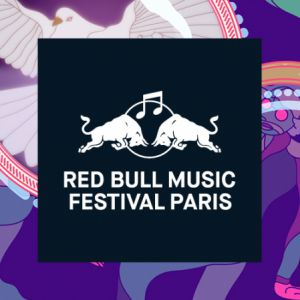 Billets Red Bull Music Festival  : Moodymann Plays Prince - Le Rex Club