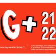 CARTE G+ 2021/2022