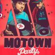 Soirée Motown Party : Louie Vega & Dj Reverend P à PARIS @ Badaboum - Billets & Places