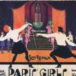 "Expo ""Paris Girls"" d'Henri Roussell, 1929 (2h20)"