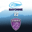Match Aviron Bayonnais - USB Pays de l'Ain à BAYONNE @ Stade Jean-Dauger - Billets & Places