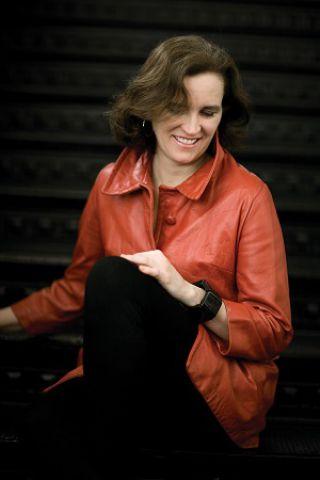 Concert PATRICIA  BARBER à Paris @ New Morning - Billets & Places