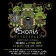 Concert EXORIA - DUB TO TRANCE