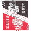 Carte d'abonnement Le Moloco / La Poudrière