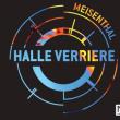 CARTE FIDÉLITÉ - HALLE VERRIÈRE  à MEISENTHAL - Billets & Places