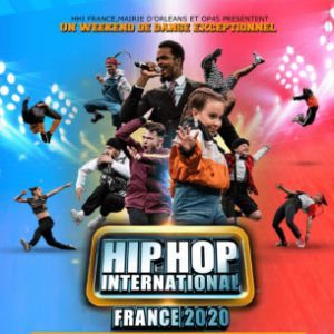 Hip Hop International France 2020 - La Finale