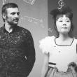 Concert OKONOMIYAKI - MAMI CHAN & PASCAL MOREAU