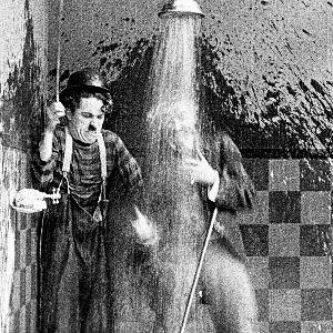 Charlot Se Dechaine - Charlie Chaplin