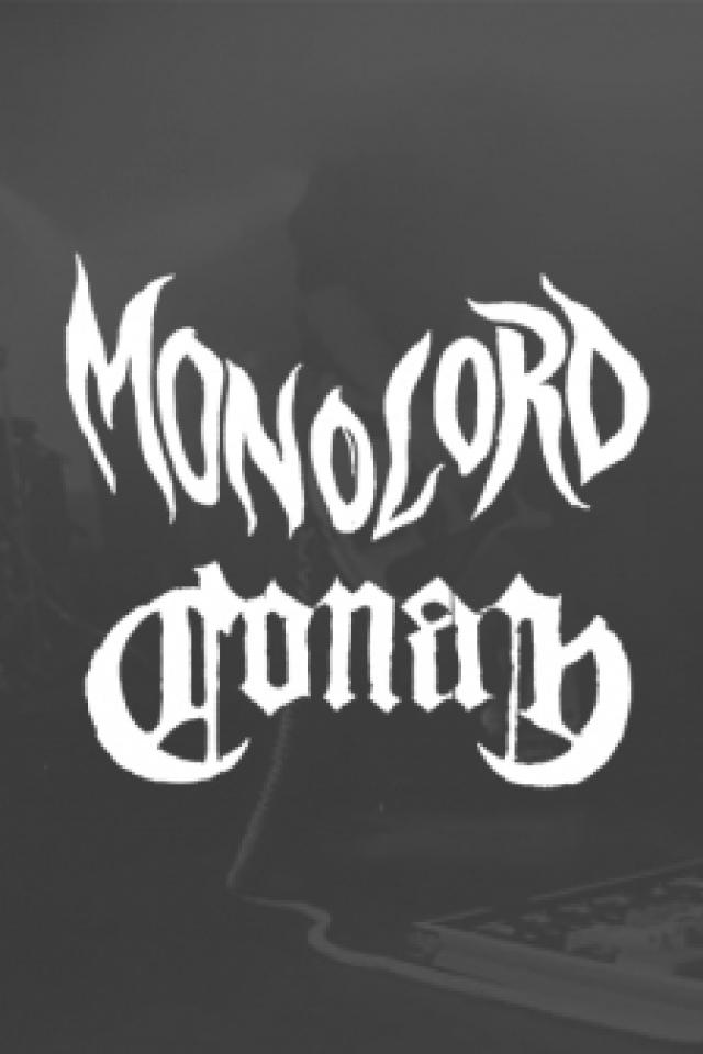 Concert MONOLORD + CONAN | NANTES