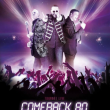 Concert COME BACK 80