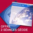 Offre 2 séances Géode à Paris @ La Géode - Billets & Places