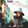 Concert ISHA + HLO