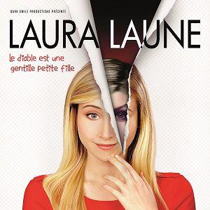 LAURA LAUNE  @ Arcadium - Annecy