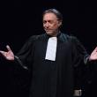 """Théâtre PLAIDOIRIES """"JE VOUS DEMANDE L'IMPOSSIBLE"""" - ANNULÉ à AIX LES BAINS @ THEATRE DU CASINO - Billets & Places"""