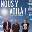 Théâtre NOUS Y VOILA