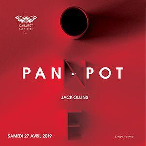 One   Pan-Pot