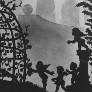 """"""" Arlequin """" de Lotte Reiniger (40 min) @ Fondation Jérôme Seydoux-Pathé - PARIS"""