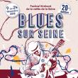 Festival MOLLY JOHNSON à VERNEUIL-SUR-SEINE @ ESPACE MAURICE BEJART - Billets & Places