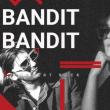 Carte BANDIT BANDIT à Salon de Provence @ Café-Musiques PORTAIL COUCOU - Billets & Places