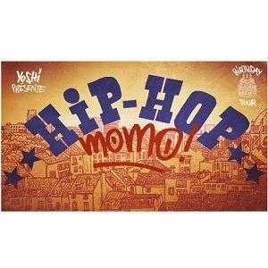 Hip Hop MOMO Festival - Jour 1