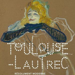 Lautrec - Entree Simple