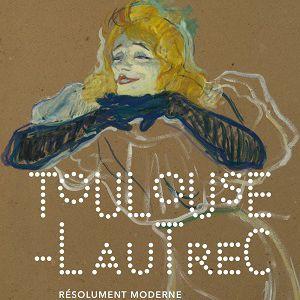 Lautrec - Visite Atelier Enfant 8-11 Ans