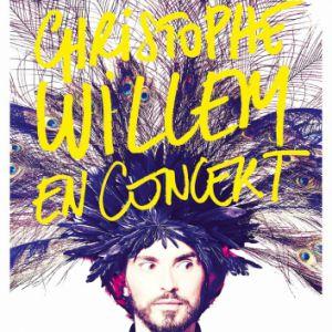 CHRISTOPHE WILLEM @ Espace Chaudeau - Ludres