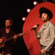 Concert ROBERT ET MOI « CHANTE L'AMOUR » à BESANÇON @ LA RODIA  PLEIN AIR TERRASSE - Billets & Places