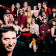 Concert LOÏC LANTOINE & TVBETO à RUNGIS @ THEATRE  RUNGIS - Billets & Places