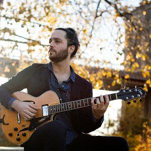 Yotam SILBERSTEIN Quartet  @ Sunset - Paris