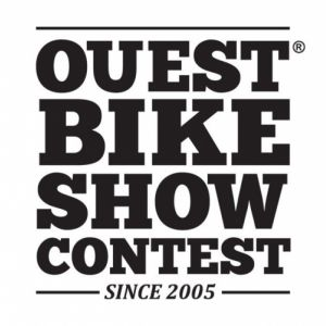 OUEST BIKE SHOW CONTEST - pass 2 jours @ Ouest Bike Show  - BOURGNEUF EN RETZ