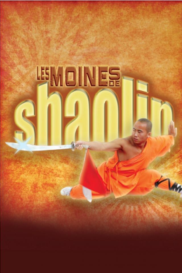 LES MOINES DE SHAOLIN @ Le Trianon - Paris