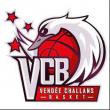 Match PB86 / CHALLANS (COUPE DE FRANCE) à POITIERS @ Salle Jean-Pierre GARNIER  - Billets & Places