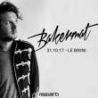Concert BAKERMAT + Guest à RAMONVILLE @ LE BIKINI - Billets & Places