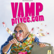 Spectacle VAMP PRIVÉE.COM