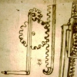 Affiche Stage de science : machineries médiévales