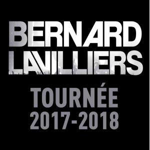 BERNARD LAVILLIERS  @ Zénith Oméga - Toulon