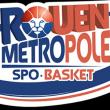 Match BLOIS vs ROUEN -  1/4  FINALE RETOUR - PLAYOFFS - PRO B @ LE JEU DE PAUME - Billets & Places