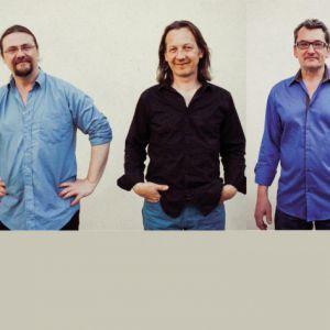 Trio Hiriart / Ithursarry / Ternoy @ JAZZ-CLUB de Dunkerque - DUNKERQUE