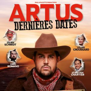 Artus - Duels A Davidejonatown