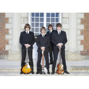 The Rabeats - Best Of The Beatles