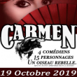 Théâtre CARMEN à PAPEETE @ GRAND THEATRE - Billets & Places