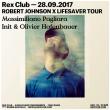 Soirée ROBERT JOHNSON X LIFESAVER TOUR 3