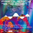 Spectacle FREQUENCY