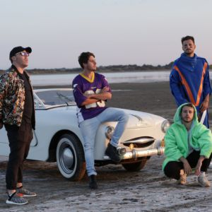 """Festival EMERGENCY présente VSO x Maxenss """"SOUTHCOASTER TOUR"""" @ Le Rockstore - Montpellier"""