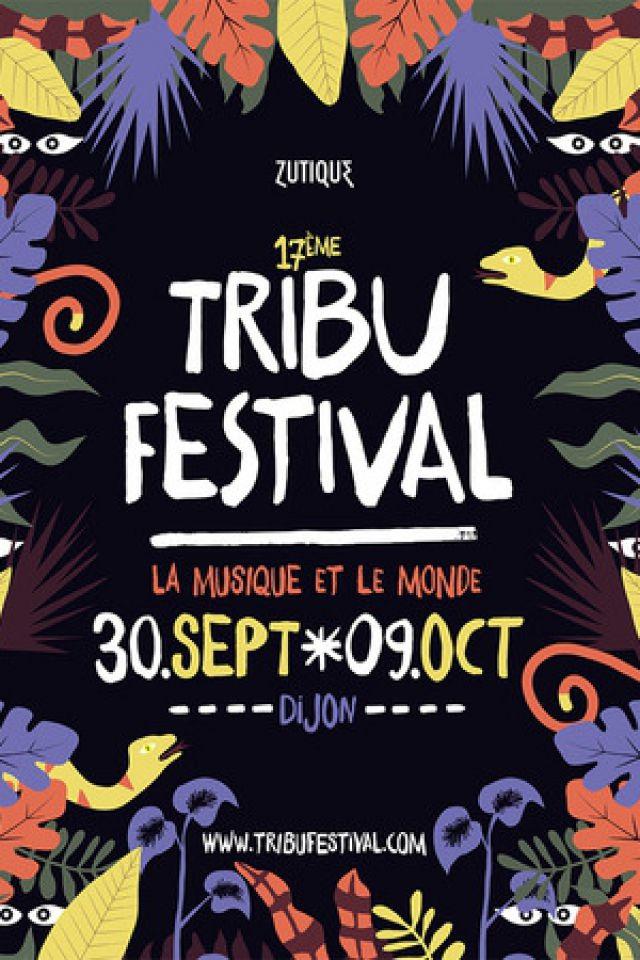 Concert MINOTONE! Tribu Festival pour les minots: BATIDA à DIJON @ La Minoterie - Billets & Places