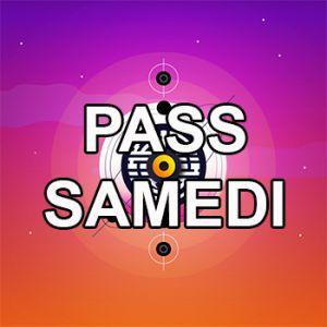 Noosphère Festival - Pass Samedi