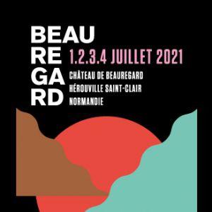 Festival Beauregard - Pass 1 Jour Vendredi